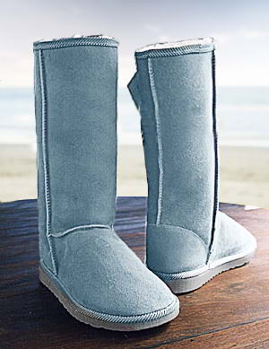 Tall Adult Surf Ugg Boots - £58.95. Height approx 32cm - 34cm.